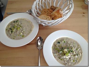 Soup 7