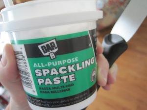 Elfa - Spacking Paste