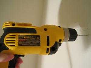 Elfa - Drilling