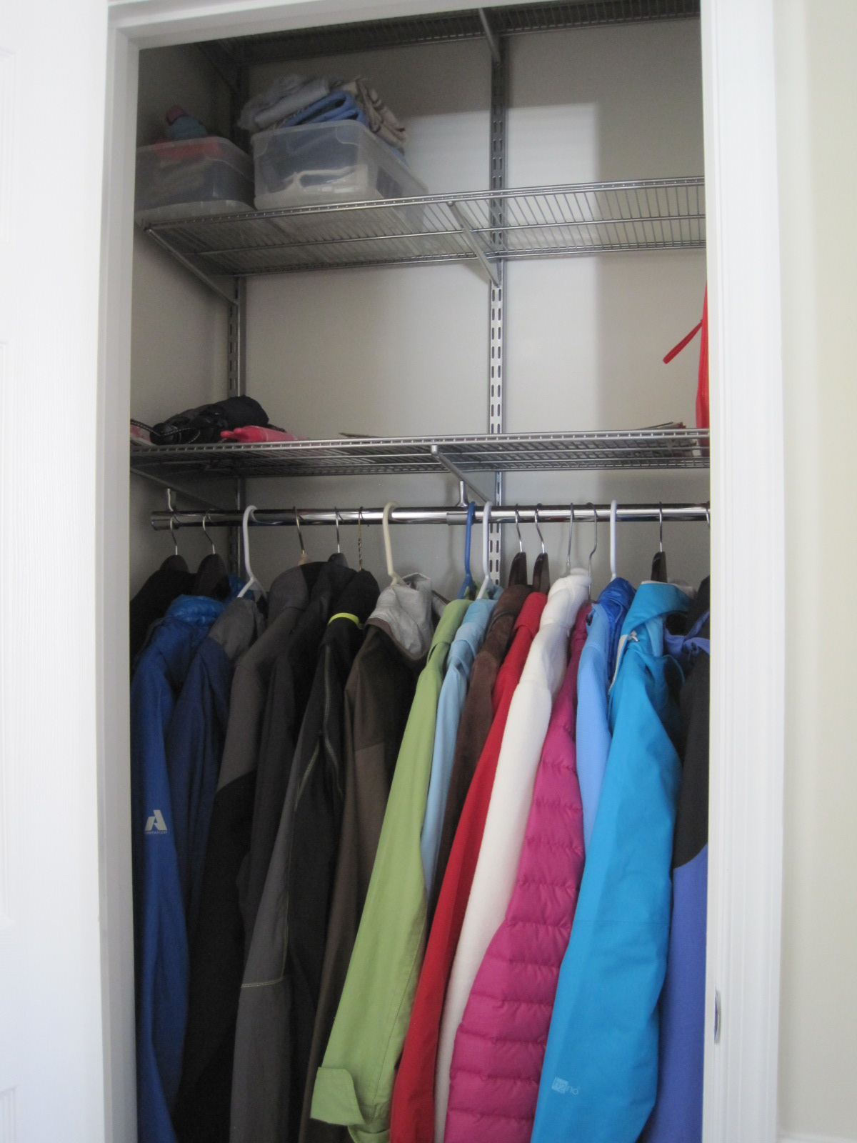 closets small in ur whats closet elfa home makeover walk story with