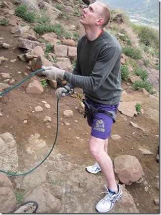 Kentcuky Derby & Rock Climbing 030